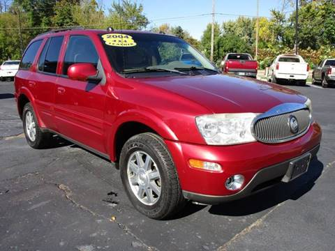 2004 Buick Rainier for sale in Mound, MN
