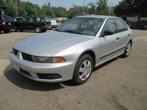 2002 Mitsubishi Galant for sale in Mound, MN