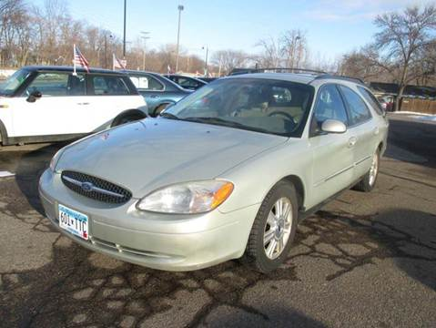 2003 Ford Taurus for sale in Mound, MN