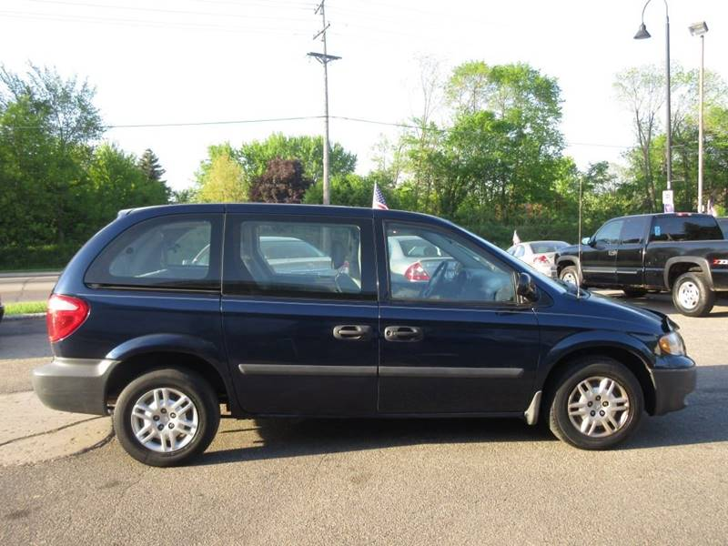 2006 Dodge Caravan SE 4dr Mini-Van - Mound MN