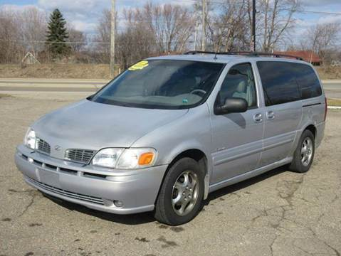 2001 Oldsmobile Silhouette for sale in Mound, MN