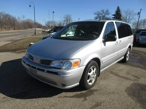 2003 Oldsmobile Silhouette for sale in Mound, MN