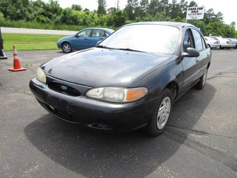 1997 Ford Escort for sale in Mound, MN