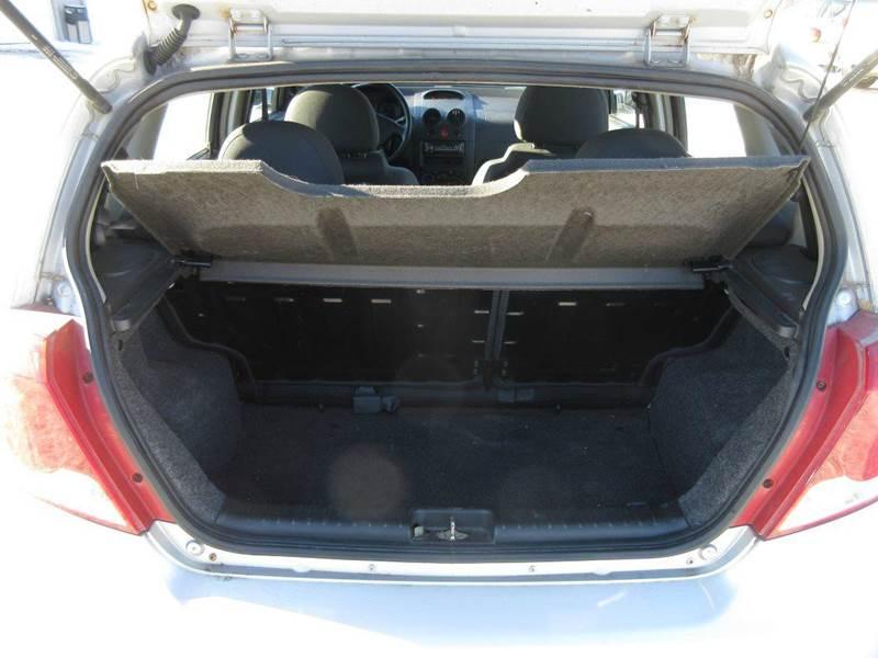 2006 Chevrolet Aveo LS 4dr Hatchback - Mound MN