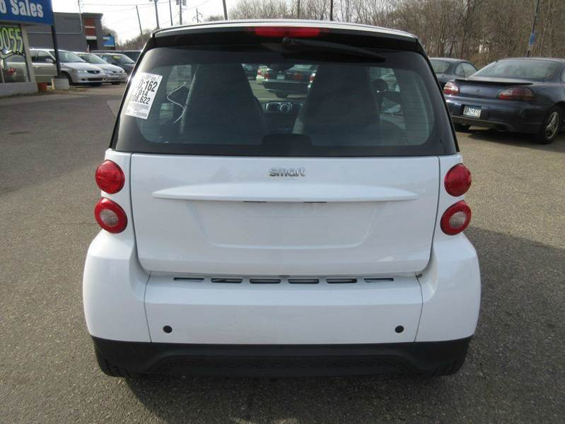 2014 Smart fortwo pure 2dr Hatchback - Mound MN
