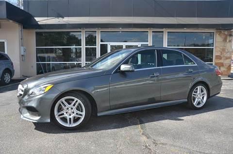 2014 Mercedes-Benz E-Class for sale in Tucker, GA