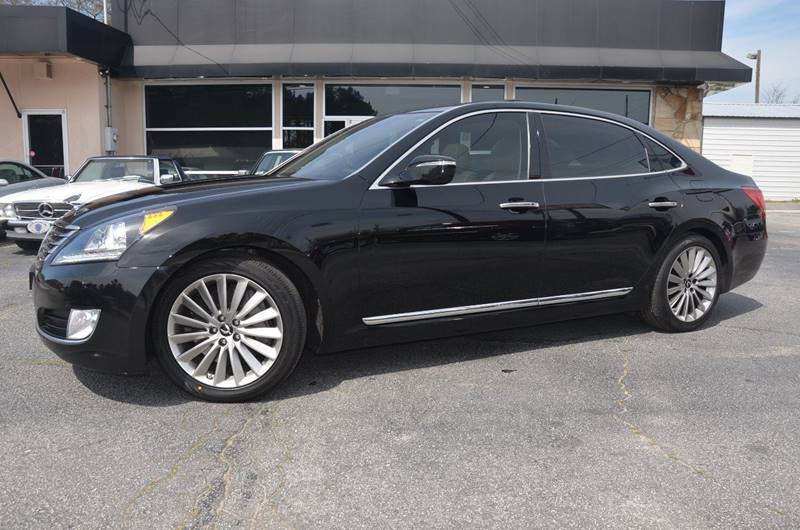 connection hyundai locate sale the for you equus m car listings inventory near