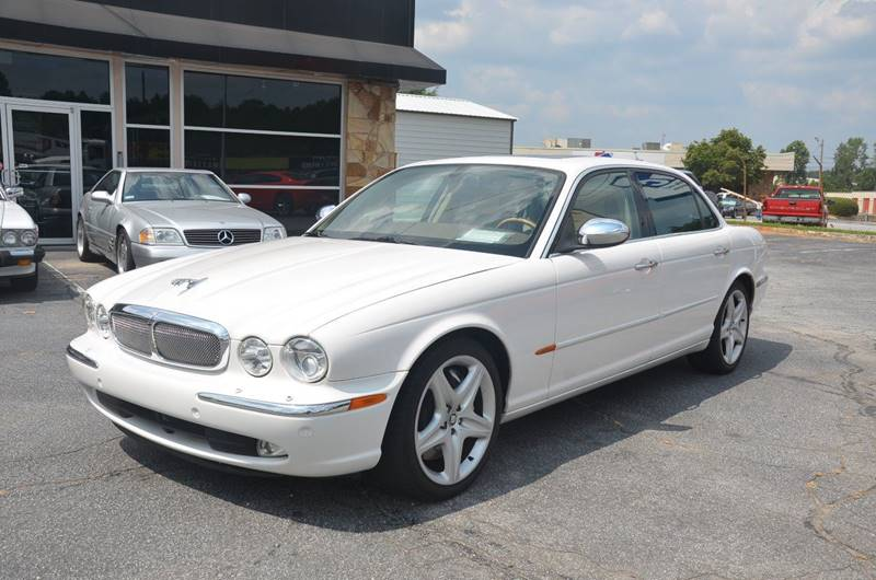 2005 Jaguar Xj Series Super V8 In Tucker Ga Amyn Motors Inc
