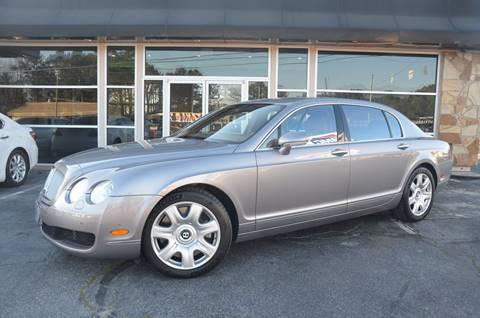 2006 Bentley Continental for sale in Tucker, GA