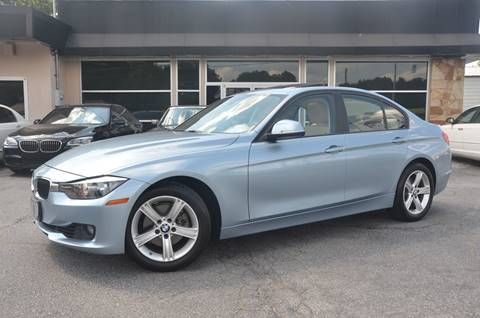 2014 BMW 3 Series for sale in Tucker, GA