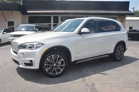 2014 BMW X5 for sale at Amyn Motors Inc. in Tucker GA