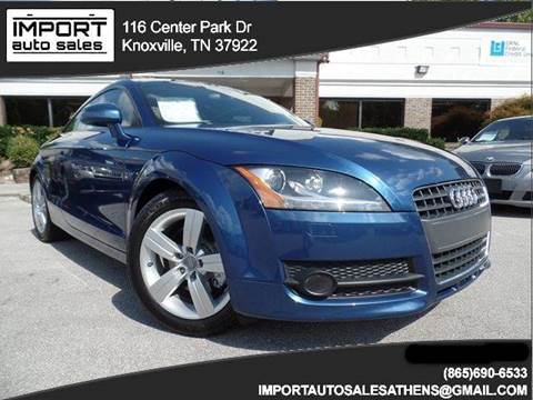 Used Audi S5 for Sale in Knoxville, TN | Edmunds