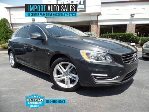 2015 Volvo V60 for sale in Knoxville, TN
