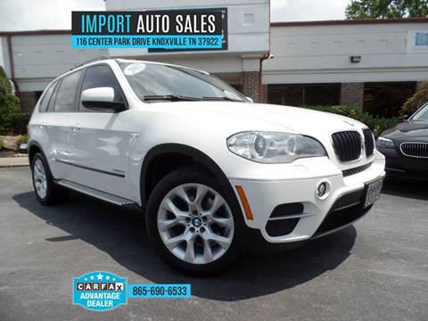 Used Cars Knoxville Tn >> Import Auto Sales Car Dealer In Knoxville Tn