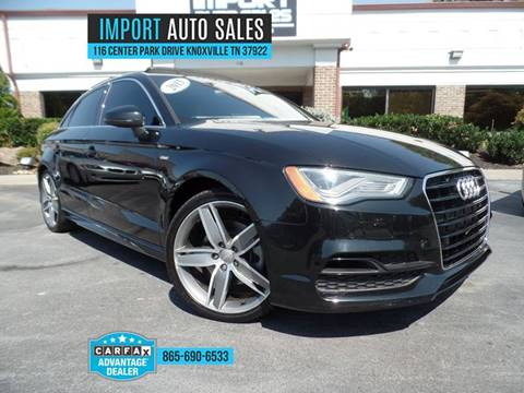 Used Car Dealerships Knoxville Tn >> Import Auto Sales Car Dealer In Knoxville Tn