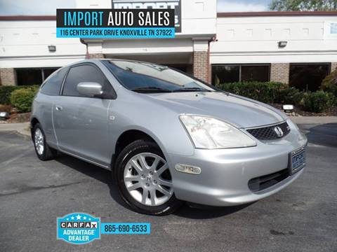 2003 Honda Civic for sale in Knoxville, TN
