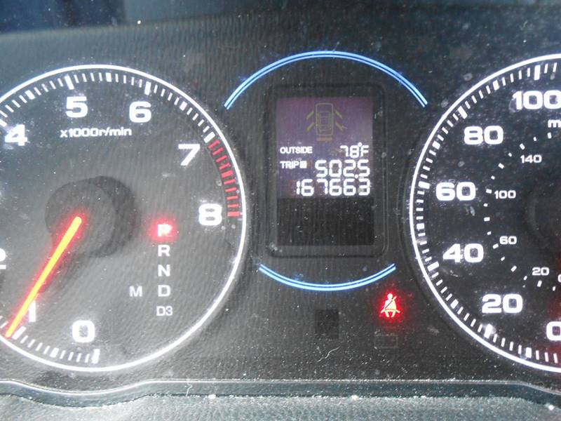2005 Acura TSX 4dr Sedan - Bedford OH