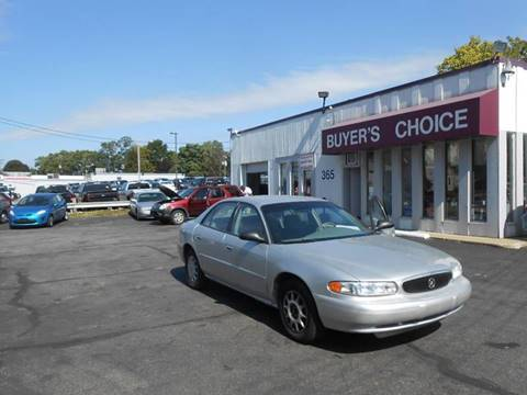 2003 Buick Century for sale in Bedford, OH
