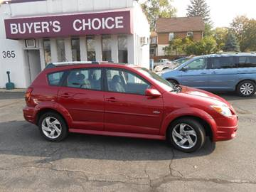 2006 Pontiac Vibe for sale in Bedford, OH