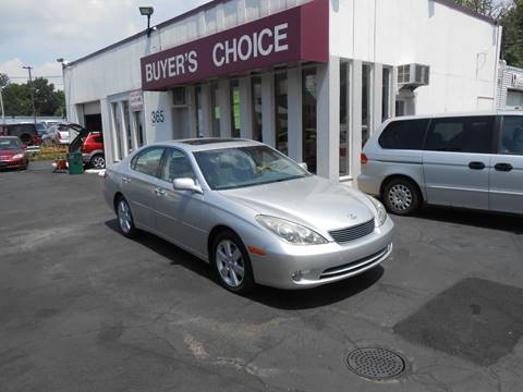 Buyers Choice Auto Sales - Used Cars - Bedford OH Dealer