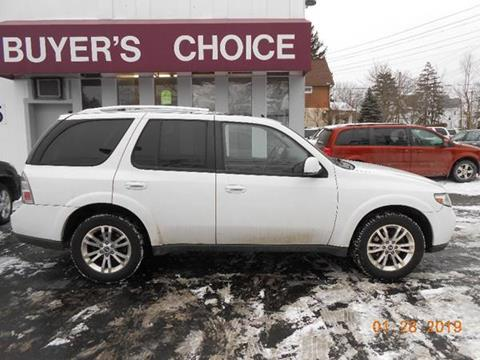 2008 Saab 9-7X for sale in Bedford, OH