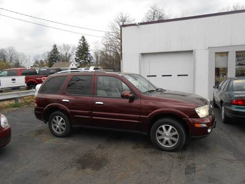 2006 Buick Rainier for sale in Bedford, OH