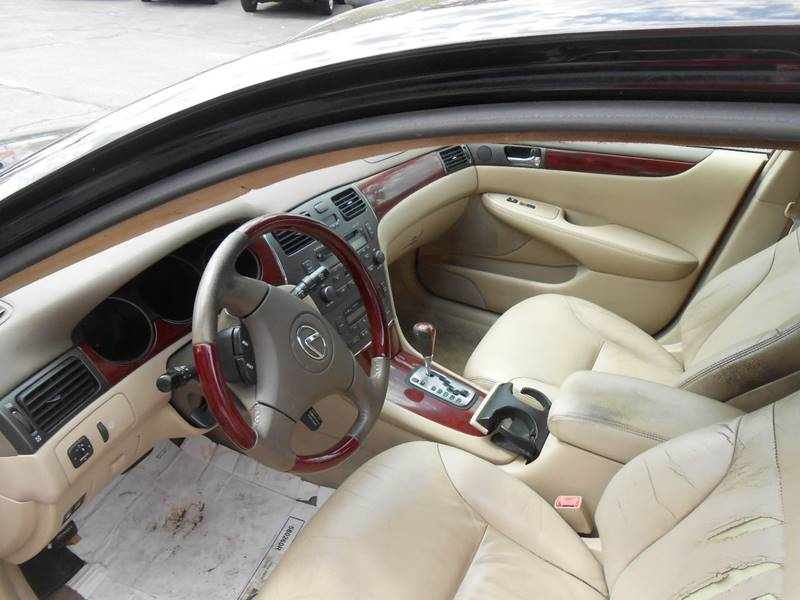 2003 Lexus ES 300 4dr Sedan - Bedford OH