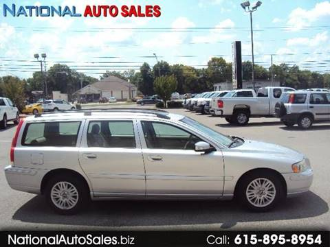 2007 Volvo V70 for sale in Murfreesboro, TN