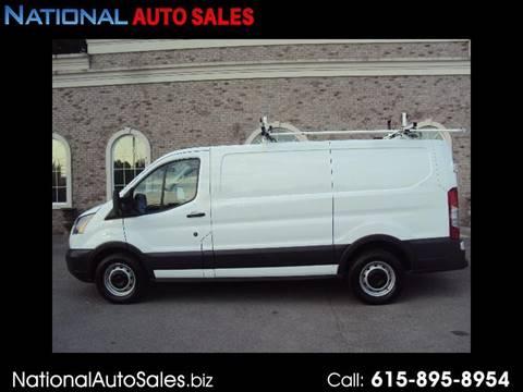 2016 Ford Transit Cargo for sale in Murfreesboro, TN