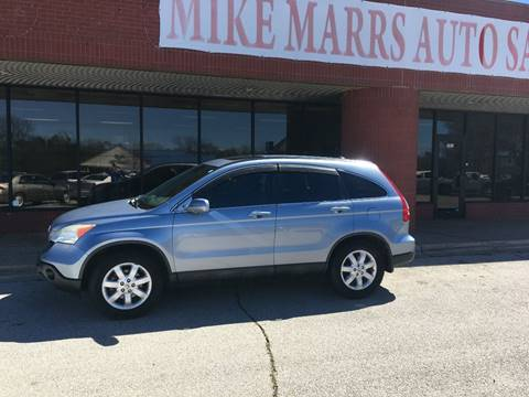 2008 Honda CR-V for sale in Norman, OK