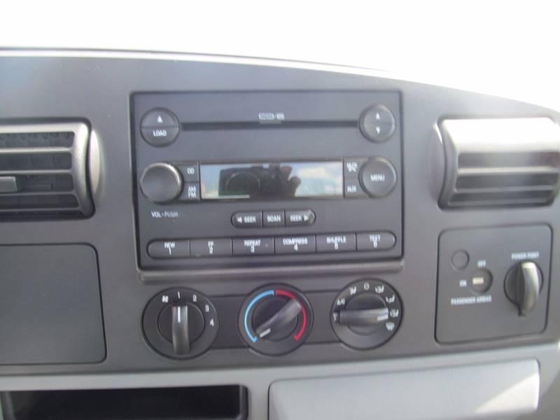 2005 Ford F-350 Super Duty 2dr Standard Cab XL 4WD LB - Stanton MI