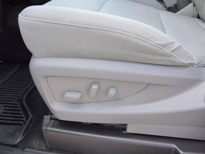 2014 Chevrolet Silverado 1500 4x4 LT 4dr Crew Cab 5.8 ft. SB - Stanton MI