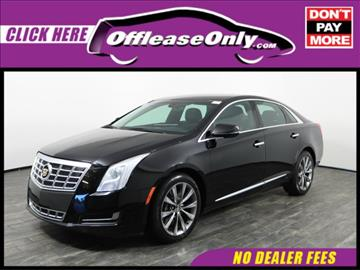 2015 Cadillac XTS Pro for sale in West Palm Beach, FL