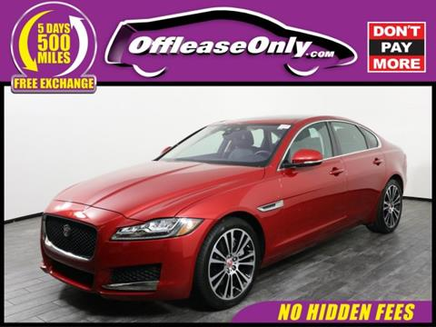 2017 Jaguar XF for sale in West Palm Beach, FL