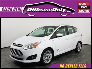 2014 Ford C-MAX Energi for sale in West Palm Beach, FL