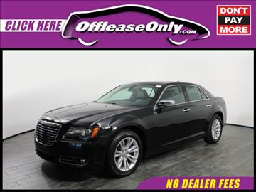 2016 Chrysler 300 for sale in West Palm Beach, FL