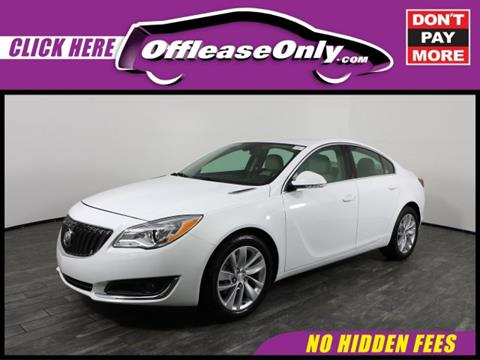 2015 Buick Regal for sale in West Palm Beach, FL