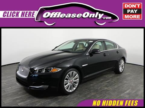 2015 Jaguar XF for sale in West Palm Beach, FL