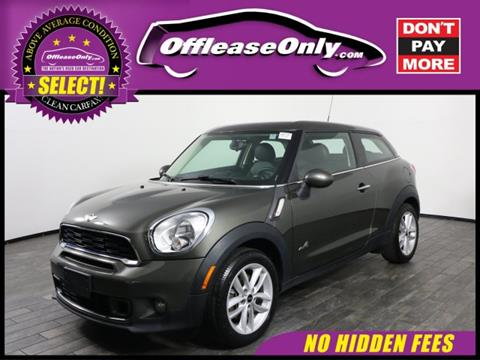 2014 MINI Paceman for sale in West Palm Beach, FL