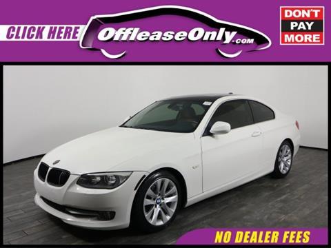 2012 BMW 3 Series for sale in West Palm Beach, FL