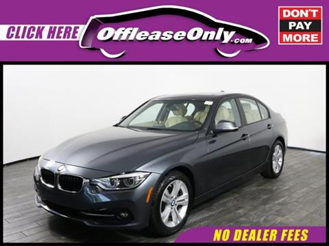 2016 BMW 3 Series For Sale  Carsforsalecom