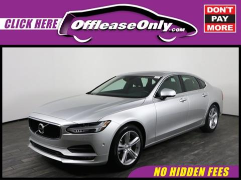 2017 Volvo S90 for sale in West Palm Beach, FL