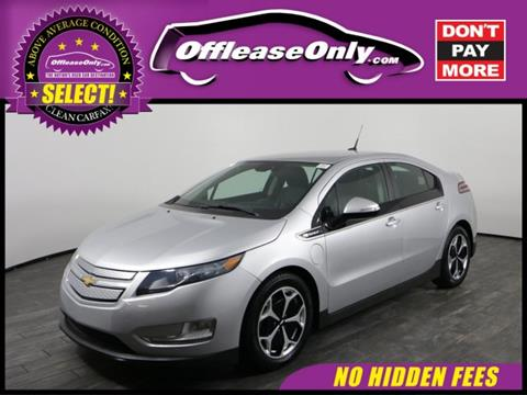 2014 Chevrolet Volt for sale in West Palm Beach, FL