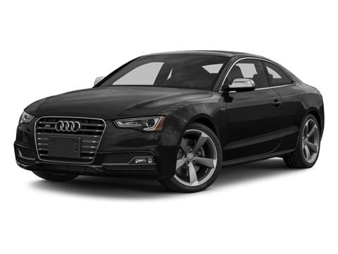 2015 Audi S5 for sale in West Palm Beach, FL
