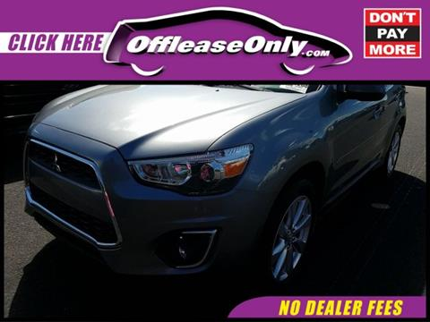 2015 Mitsubishi Outlander Sport for sale in West Palm Beach, FL