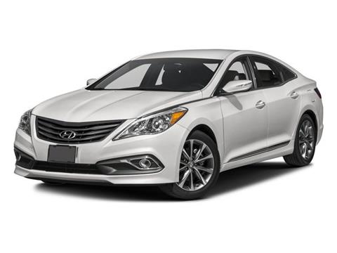 2016 Hyundai Azera for sale in West Palm Beach, FL