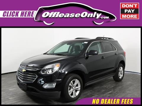 2016 Chevrolet Equinox for sale in West Palm Beach, FL