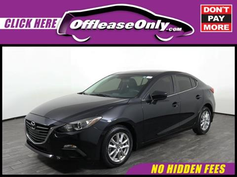 2014 Mazda MAZDA3 for sale in West Palm Beach, FL