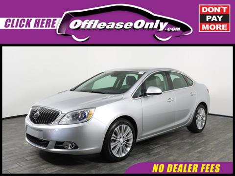 2014 Buick Verano for sale in West Palm Beach, FL