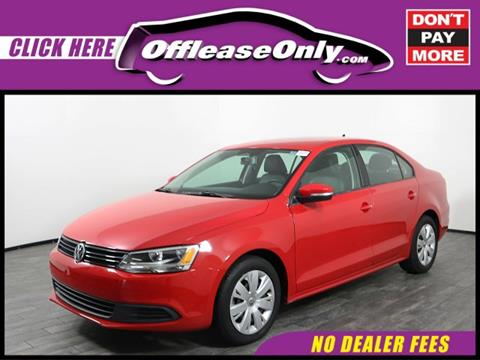 2014 Volkswagen Jetta for sale in West Palm Beach, FL